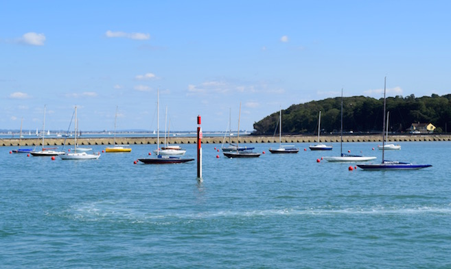 Cowes Harbour Commission Advisory Committee