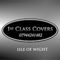 1st Class Covers