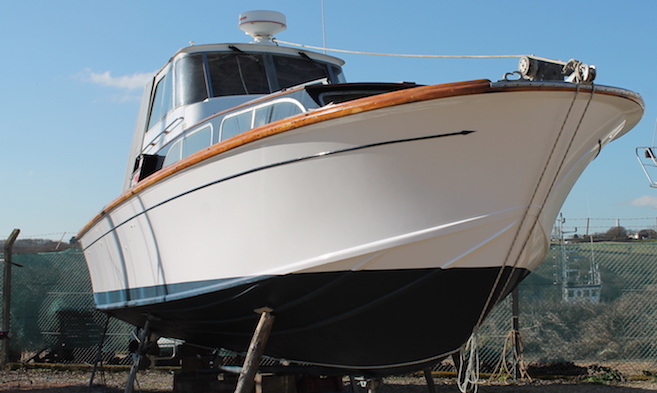 Special Offers at Kingston Marine Boatyard in East Cowes