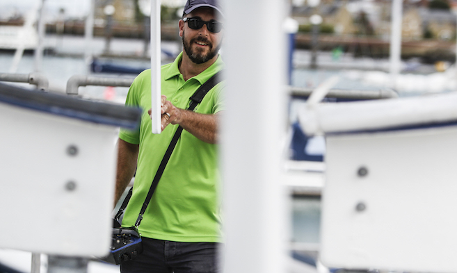 Dry Sailing Packages at Shepards Wharf Marina