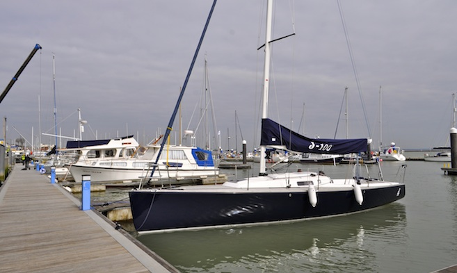 Winter Boat Care at Shepards Wharf Marina