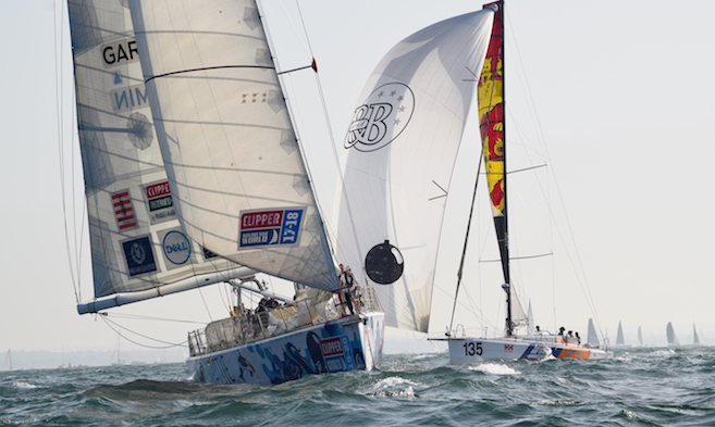 Event Moorings for Cowes Week and Round the Island Race plus other major events at Cowes