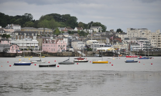 Amendment Record to Cowes Harbour General Directions