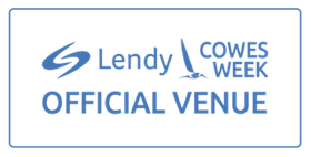 Lendy Cowes Week Official Venue