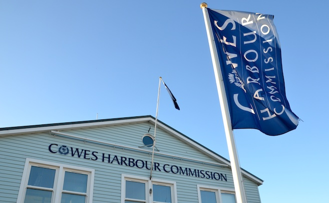 Cowes Harbour Strategic Review