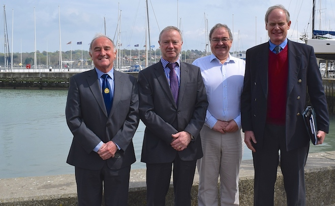 Appointments to Cowes Harbour Board