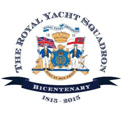 Royal Yacht Squadron Bicentenary