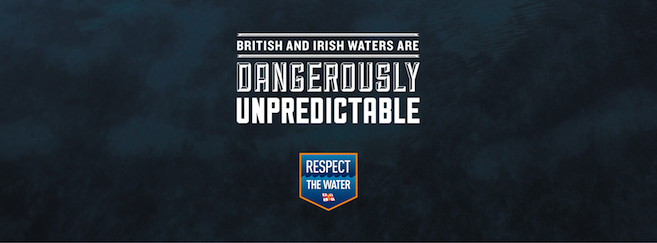 RNLI dangerously unpredictable interactive experience