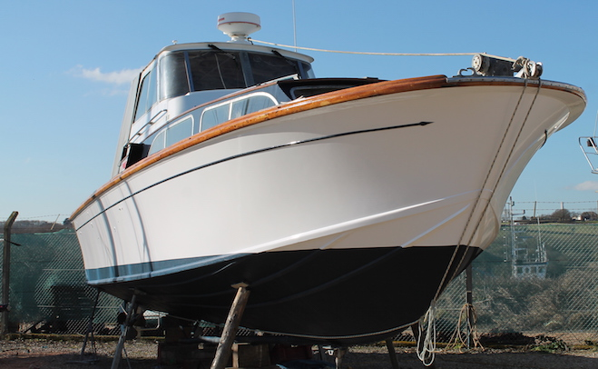 Special Boatyard offers for 2016