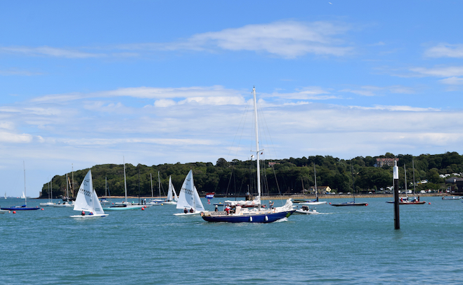 Cowes General Directions