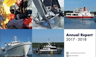 Annual Report 2017-18 published and Public Meeting agenda