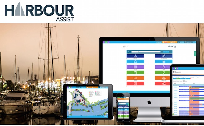 New Harbour Assist software