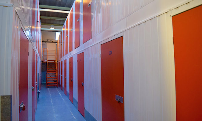 Self Storage Offers at Cowes Harbour Storage
