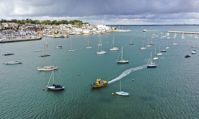 Cowes Harbour Commission Consultations