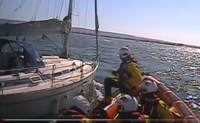 New RNLI top tips video
